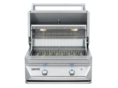 "Twin Eagles Twin Eagles 30"" Built-In Gas Grill TEBQ30G-B"