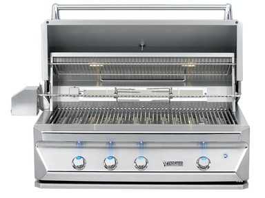 "Twin Eagles Twin Eagles 42"" Built-In Gas Grill with Rotisserie TEBQ42R-B"