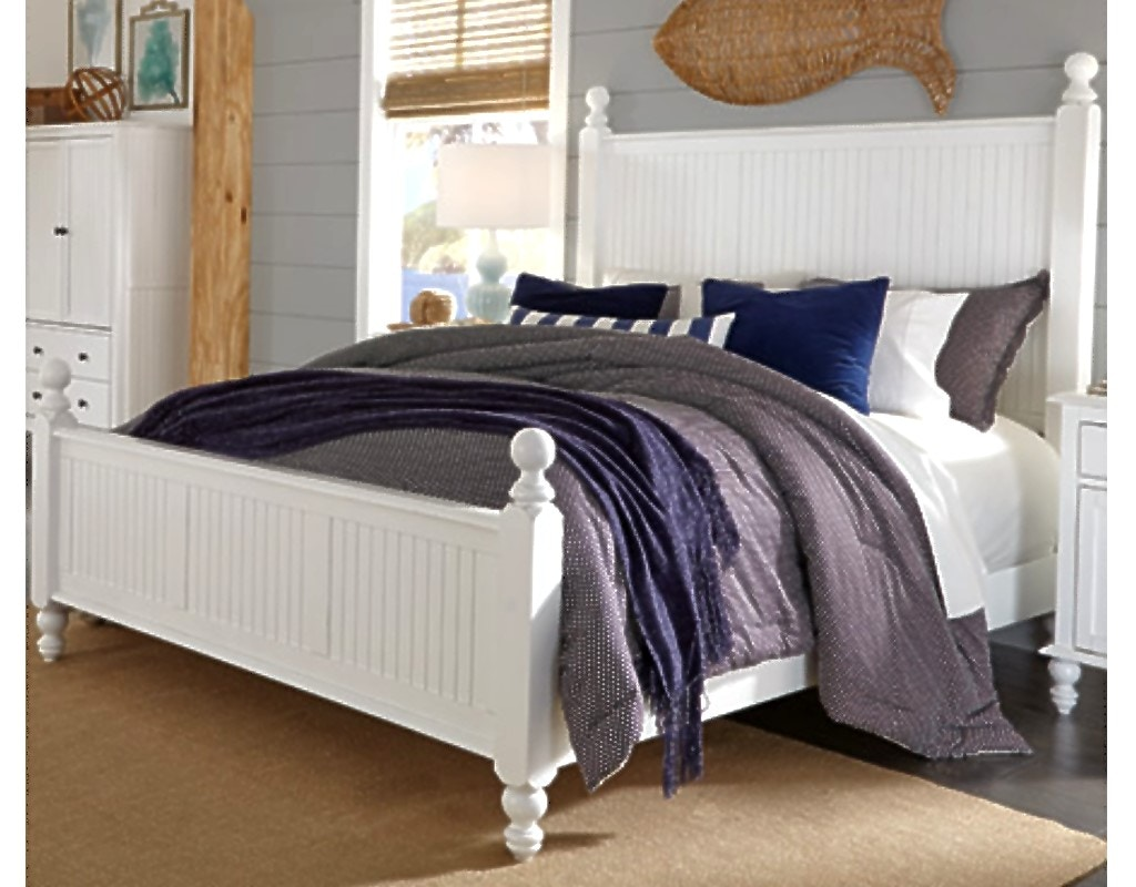 Attrayant John Thomas Solid Wood Cottage KING Bed BD07 201KG