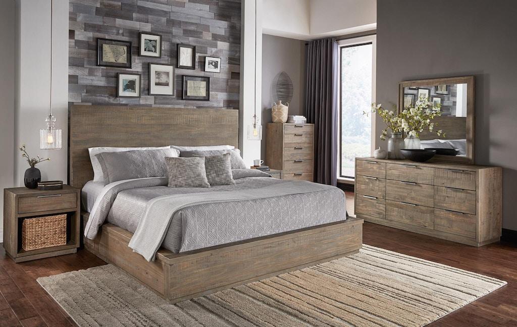 5 Piece Queen Bedroom Set, Solid Wood, clearance