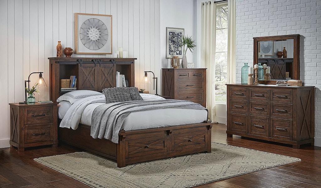 sun valley bedroom set solid woodaamerica
