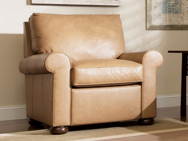 Stickley Incliner Chair CL-8814-1E-2A-3G
