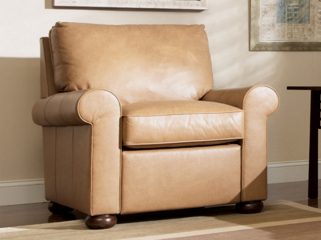 CL 8814 1E 2A 3G. Incliner Chair