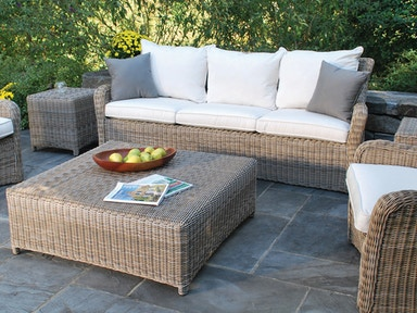 Outdoor Living Room Furniture - Toms-Price Furniture - Chicago suburbs