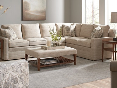 Stickley 100 Series Custom Sectional SL-100-Sect