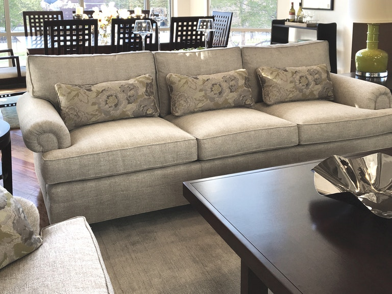 Stickley Living Room 7000 Series Sofa 96 7000 Sofa Toms