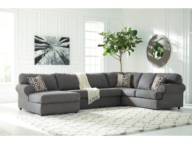 Signature Design by Ashley 3 PIECE SECTIONAL SOFA GROUP, THIS GROUP ...