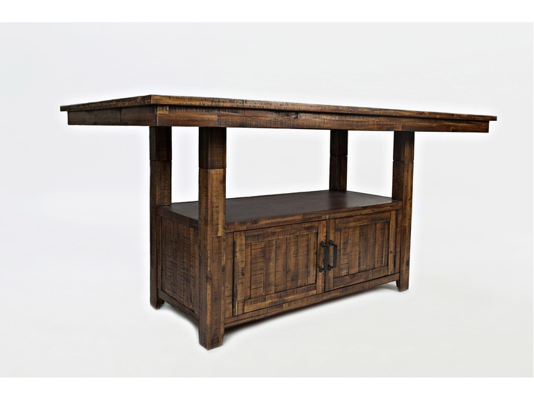 Jofran High Low Dining Table 1511