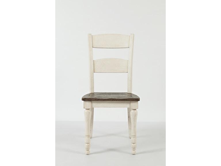 Jofran LadderBack Dining Chair 1706-401KD