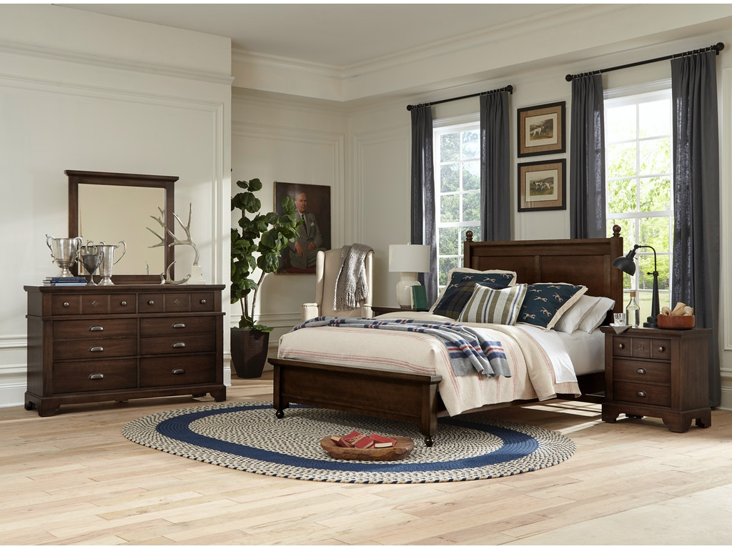 Magnificent Lmco Home Gilchrist Queen Poster Headboard With Elders Pdpeps Interior Chair Design Pdpepsorg