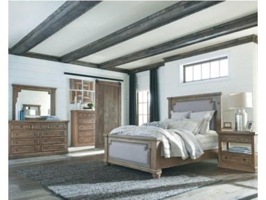 205171q 5pc Set Florence 5pc Bedroom Set