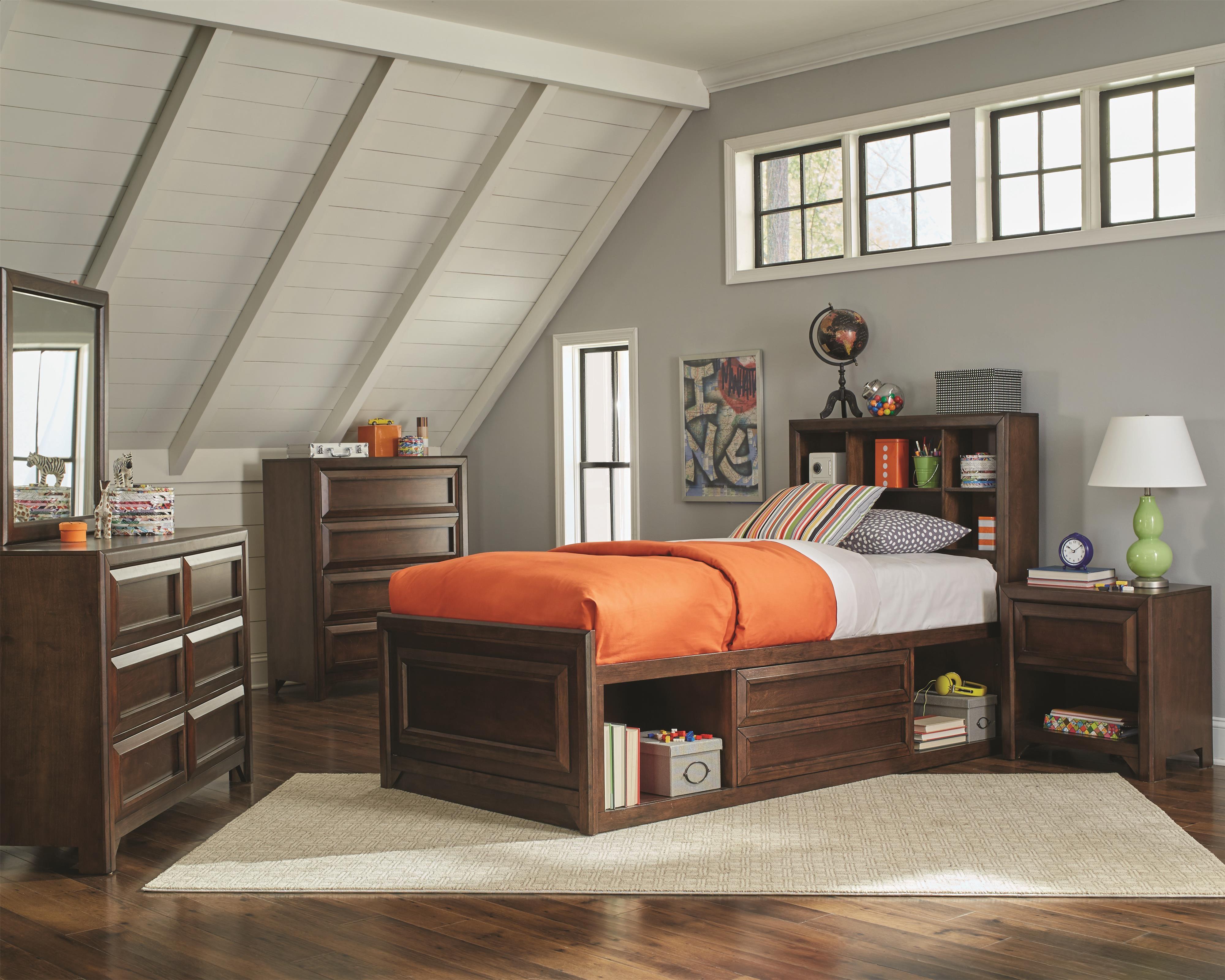 Bedroom Furniture With Storage Bedroom Gallery. Suitable Ideas Bed ...