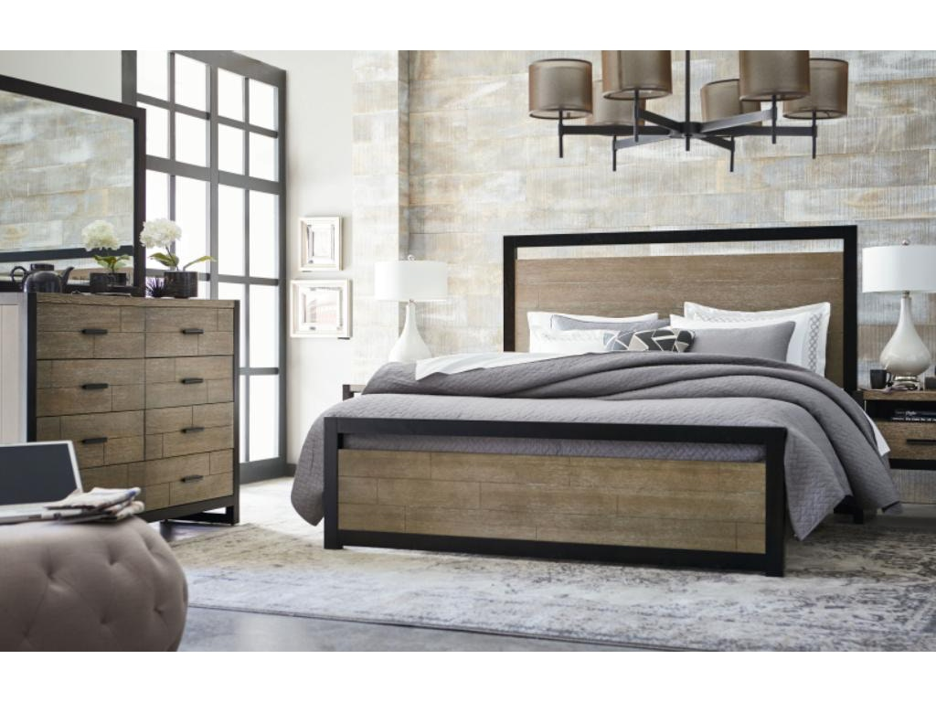 legacy bedroom furniture. Legacy Classic Furniture Helix 5pc Bedroom Set 4660