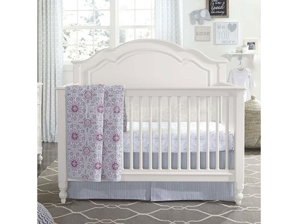 Crib for sale louisville ky - Legacy Classic Furniture Harmony 2pc Nursery Set Grow W Me Convertable Crib Dresser