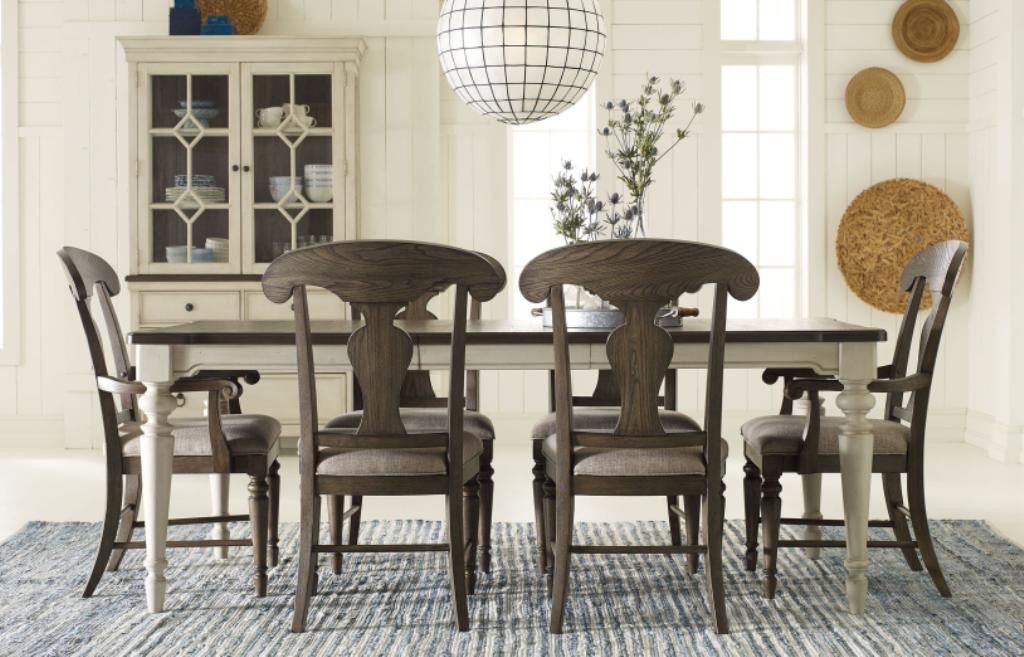 dining room sets furniture - winner furniture - louisville