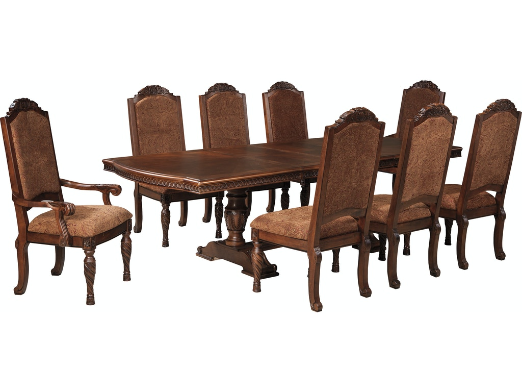 North shore dining room set - Ashley north shore dining room set ...