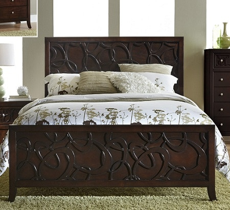 king headboard and footboard sets  wire for design, Headboard designs