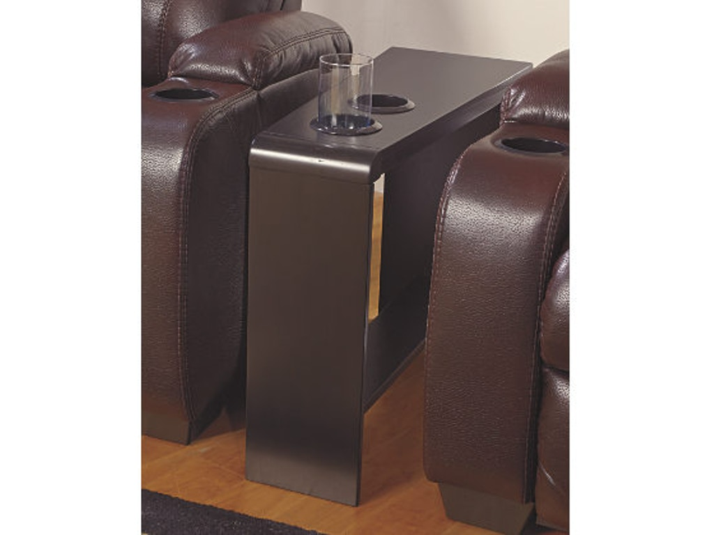 Side Tables With Cup Holders Home Ideas