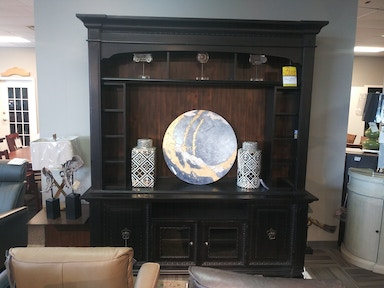 Living Room Cabinets - Weinberger\'s Furniture and Mattress Showcase ...