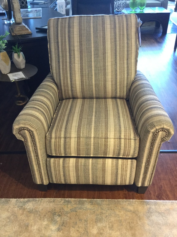 Smith Brothers Reclining Chair 3893 Weinberger S