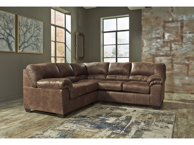 Bladen 2pc Sectional