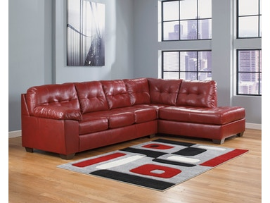 Alliston Right Chaise Sectional