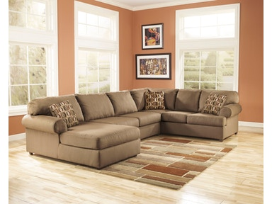 3pc Left Chaise Sectional