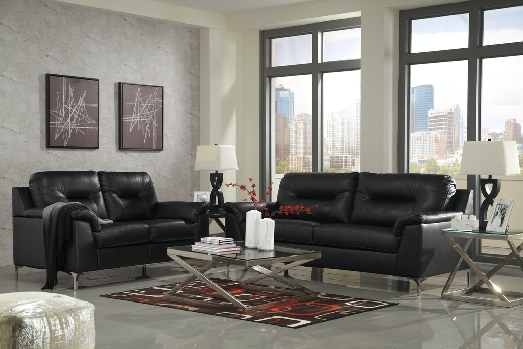 Signature Design by Ashley 3pc Tensas Living Room Package ...