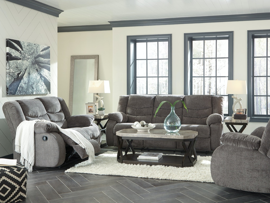Awe Inspiring Signature Design By Ashley 5Pc Tulen Motion Living Room With Andrewgaddart Wooden Chair Designs For Living Room Andrewgaddartcom
