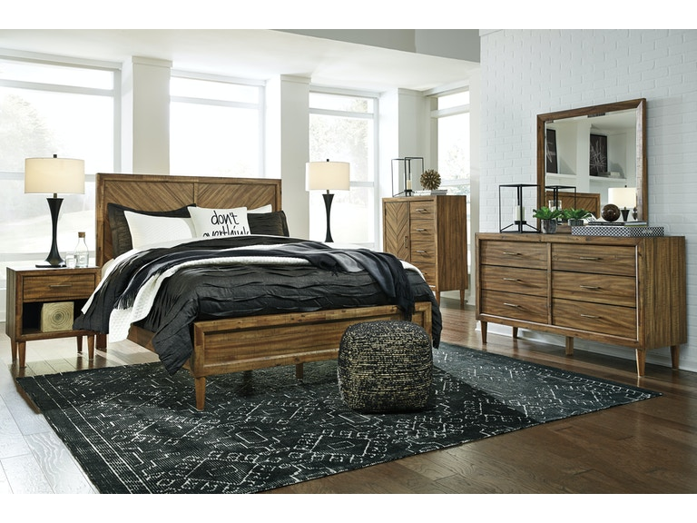 Mid Century Modern Bedroom Set Cool Inspiration Design