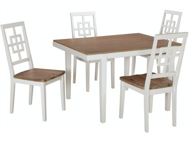 Brovada Dining Set