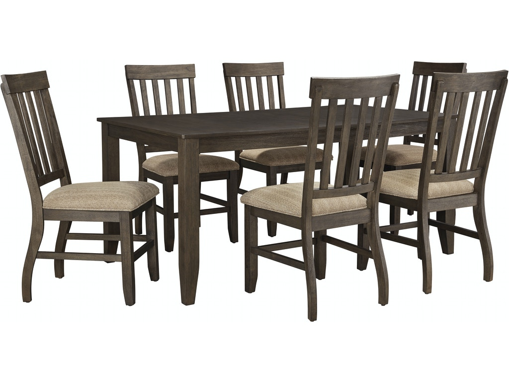 Signature Design By Ashley Dresbar Dining Set D485 25 016