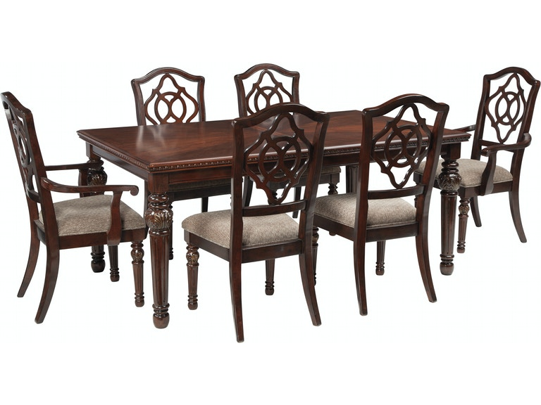Signature Design By Ashley Leahlyn Dining Set D626 35 014