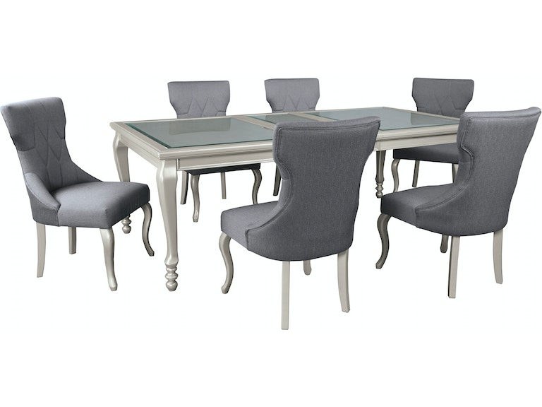 Signature Design By Ashley Coralayne Dining Set D650 35 016