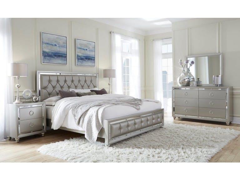 Global Furniture Usa 4pc Riley Queen Bedroom Set Fulton Stores Brooklyn And Jamaica Ny