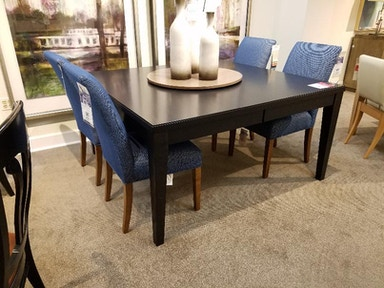 1332953 Ash Dining Table