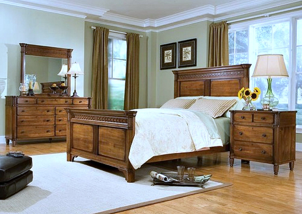 Durham Furniture George Washington Architect Bedroom Collection, SEE MORE  PIECES BELOW. George Washington Architect