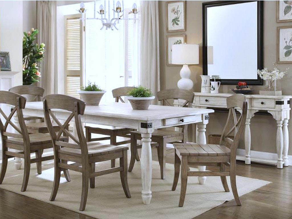 Riverside Regan Dining Room Set