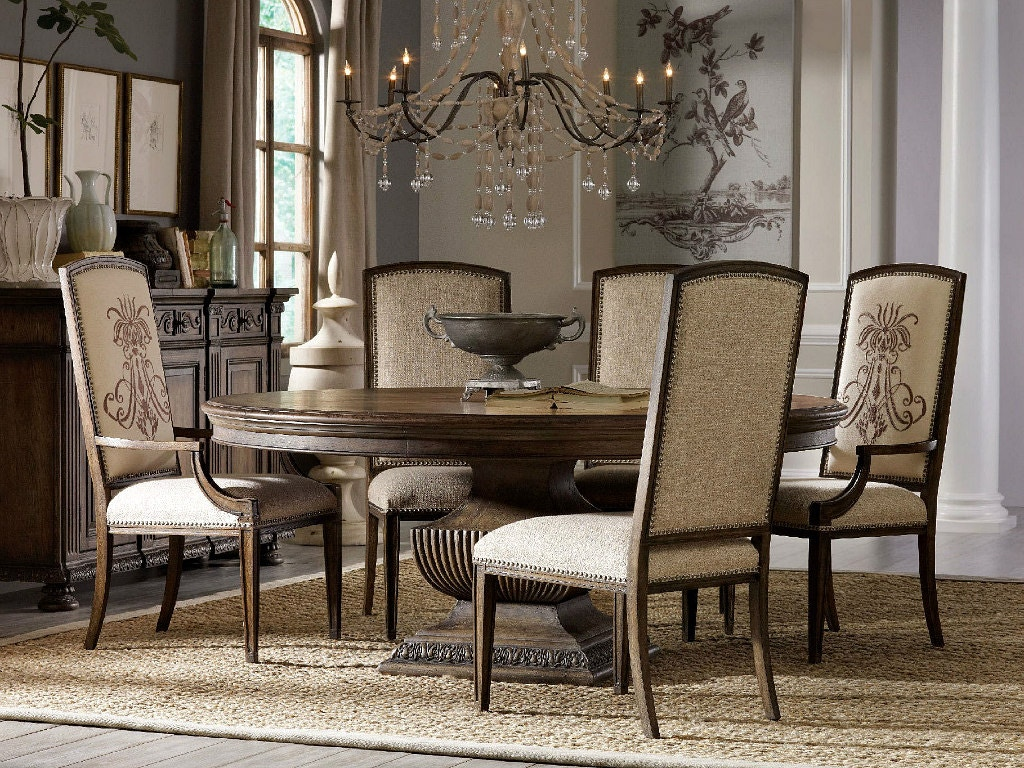 Ordinaire Hooker Furniture Rhapsody Dining Room Collection, SEE MORE PIECES BELOW.