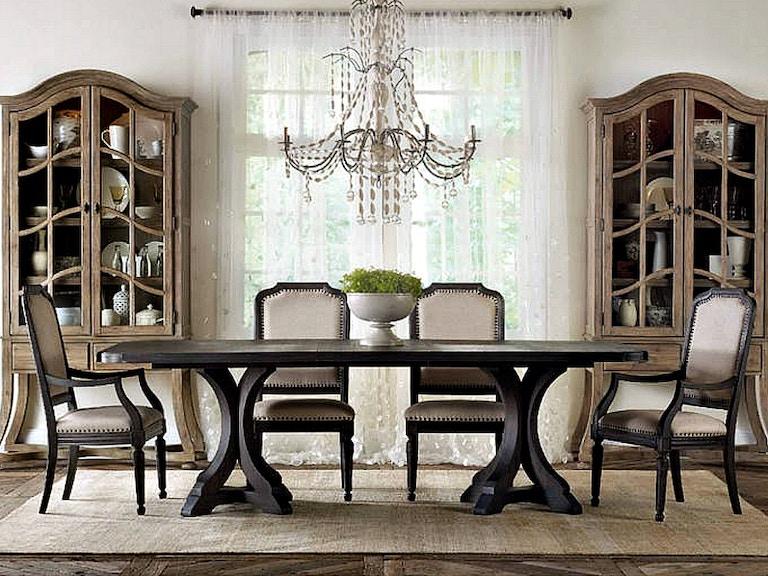 Hooker Furniture Corsica Dining Room Set