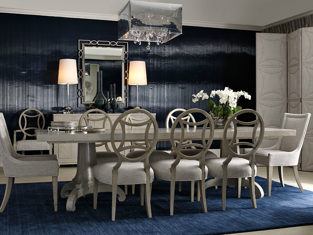 Amazing Bernhardt Furniture Criteria Dining Room Set Interior Design Ideas Ghosoteloinfo