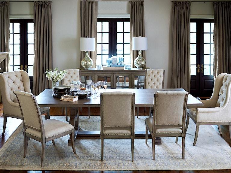 Bernhardt Furniture Marquesa Dining Room Set