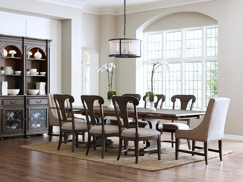 Kincaid Furniture Greyson Dining Room Set