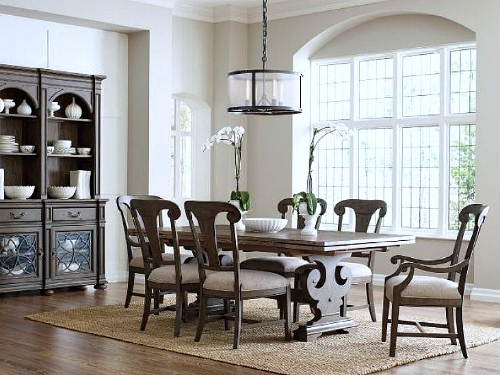 Kincaid Furniture Greyson Dining Room Collection, SEE MORE PIECES BELOW.