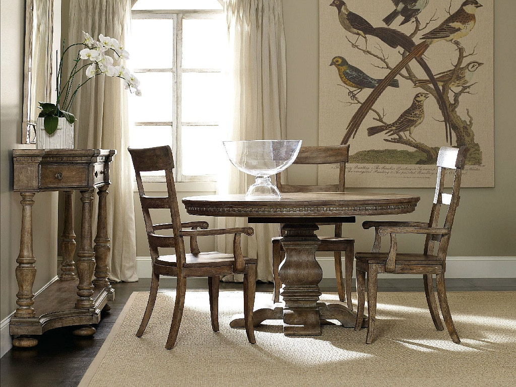 Hooker Furniture Sorella Dining Room Collection, SEE MORE PIECES BELOW.