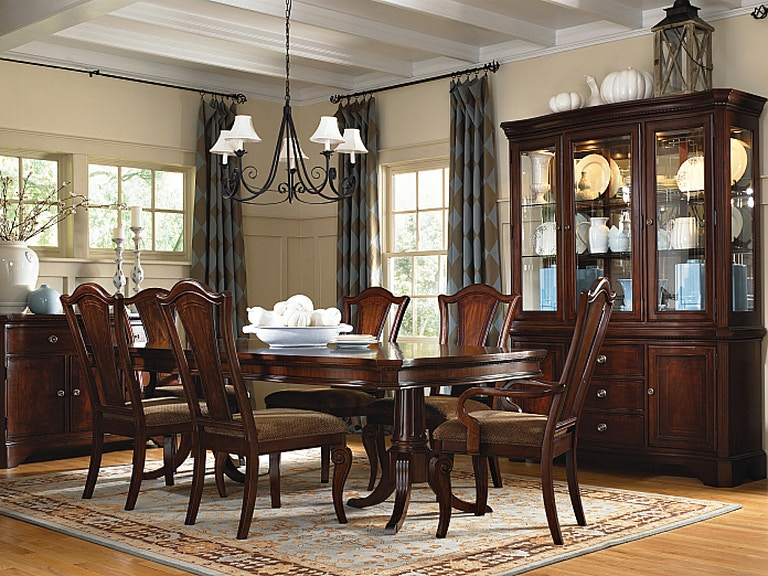 Legacy Classic Furniture American Traditions Dining Room Collection SEE MORE PIECES BELOW