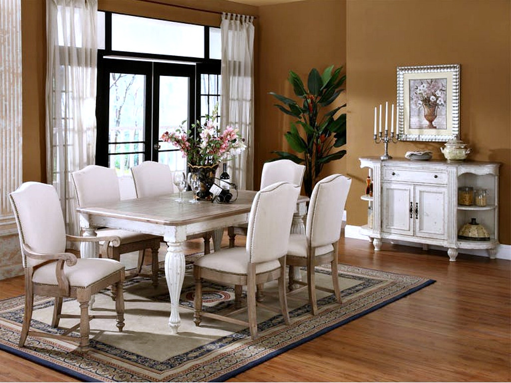 Charmant Coventry Dining Room Collection