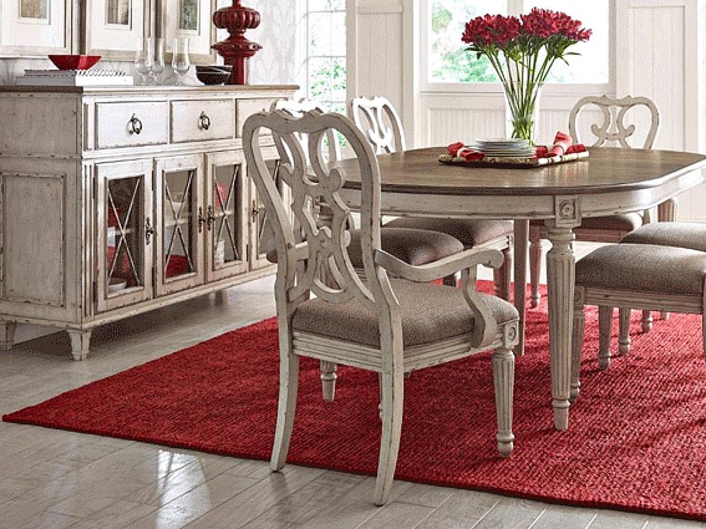 American Drew Southbury Dining Room Set