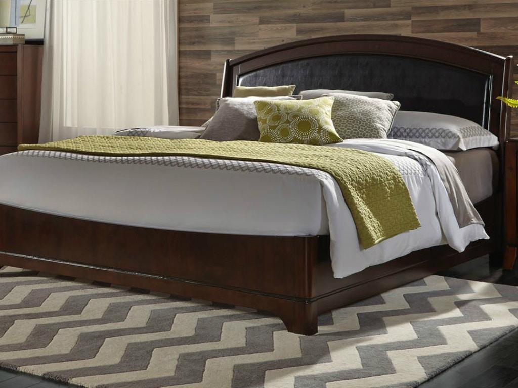 Liberty Furniture Avalon Bedroom Set