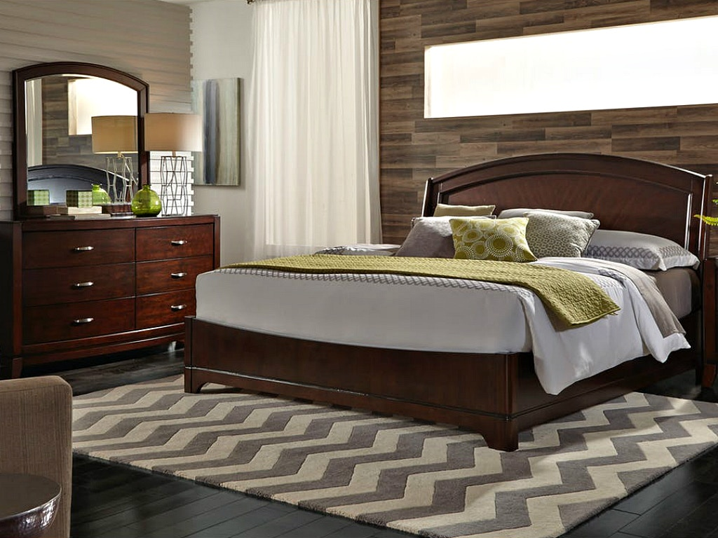 Liberty Furniture Avalon Bedroom Collection, SEE MORE PIECES BELOW.